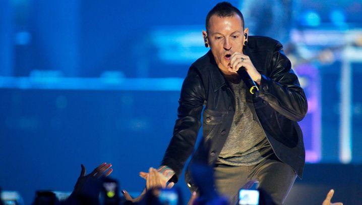 Linkin-Park-Sänger Chester Bennington: Harte Stimme, weicher Kern