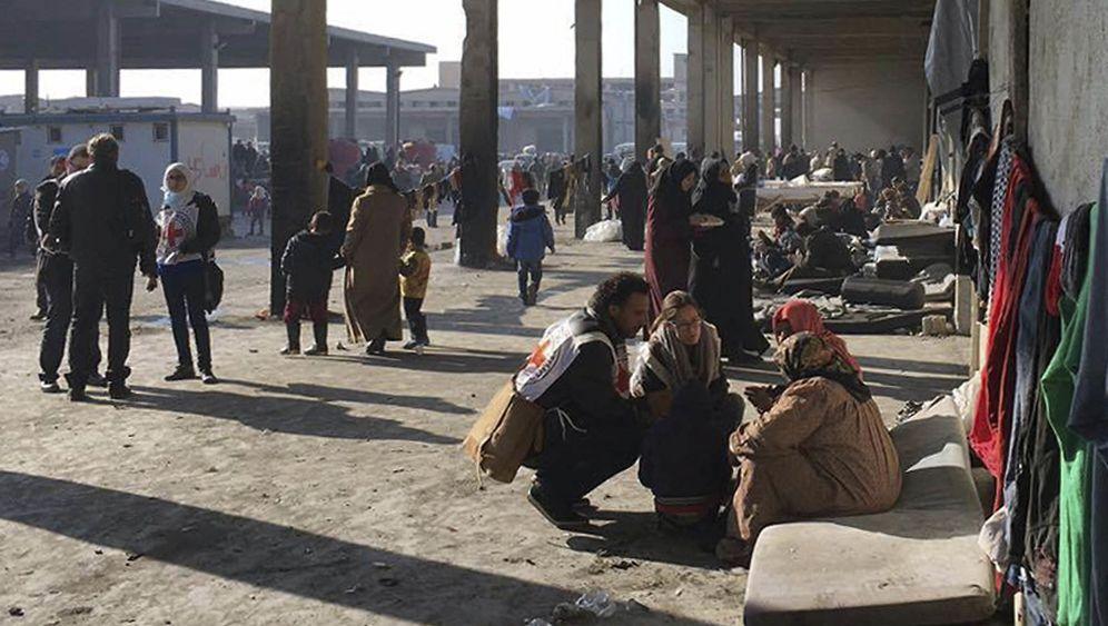 Aleppo: Der letzte Kampf