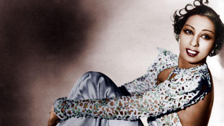 Josephine Baker: Der erste schwarze Superstar
