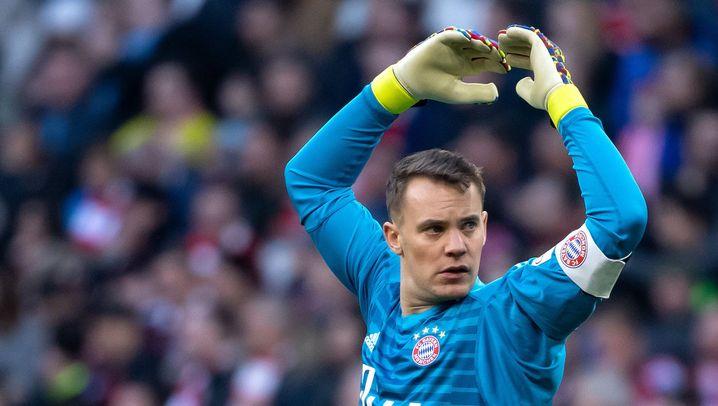 Prognose für die Bayern-Spieler: Der große Umbruch