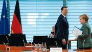 Bundesregierung plant derzeit keinen Verzicht auf Ministergehälter