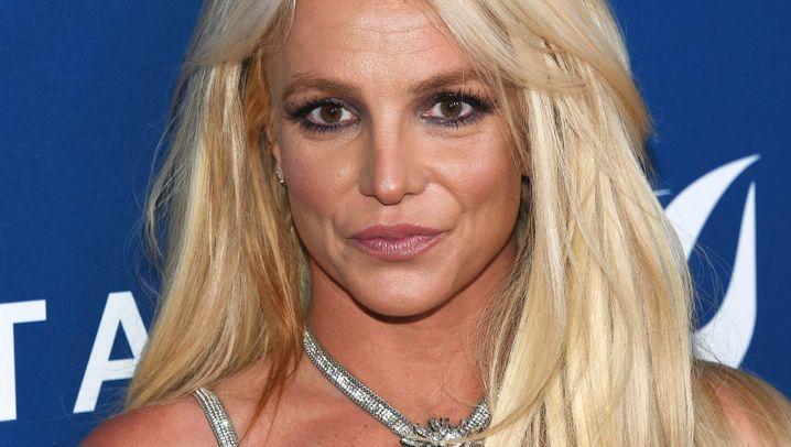 Britney Spears: Vater gibt Vormundschaft ab