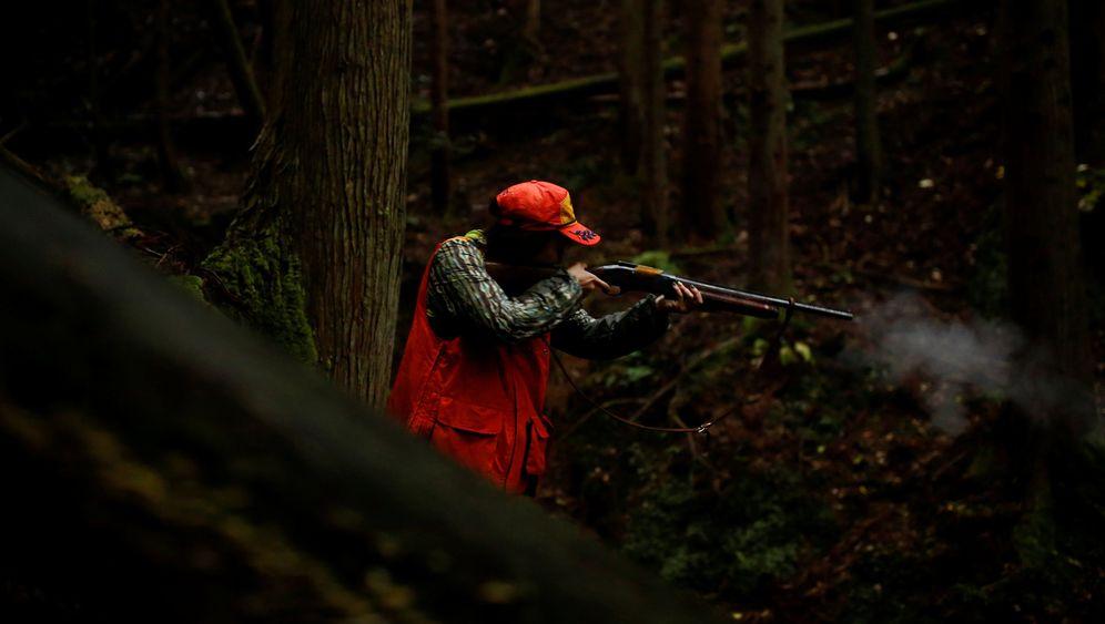 Fotostrecke: Japans Jägerinnen