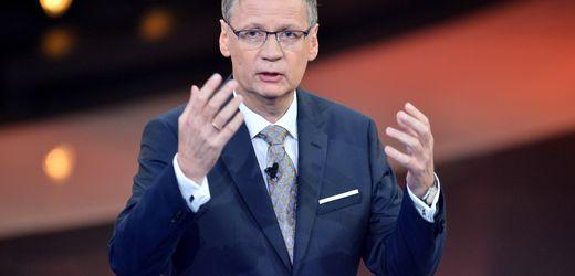 Günther Jauch und Sascha Hehn: Medien dürfen Promi-Fotos nicht ungefragt zu Werbezwecken nutzen