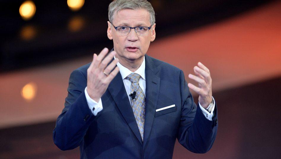 Günther Jauch (Archivbild)