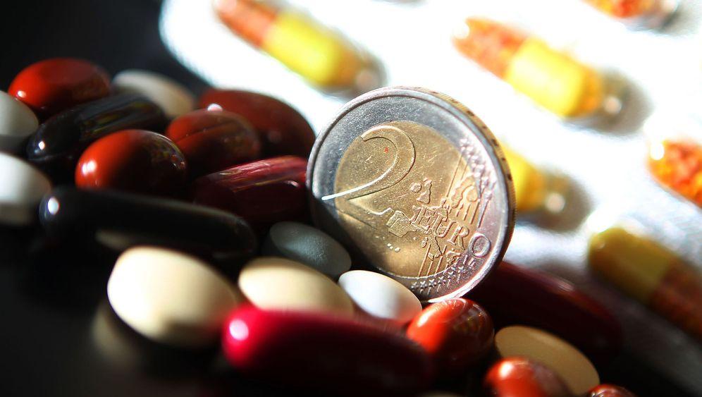 Resveratrol: Natur gegen Pillen
