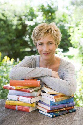 Amelie Fried ist die neue ZDF-Literaturkritikerin