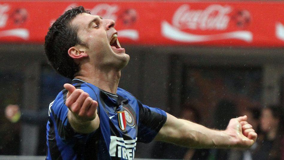 Inter-Star Motta: Doppel-Torschütze gegen Bologna