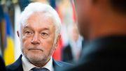 Liberale streiten über möglichen Baustopp für Nord Stream 2