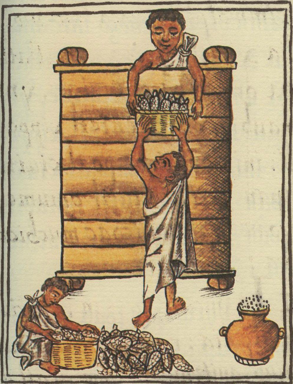 Azteken-1