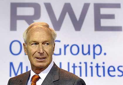 RWE-Slogan: Schwer übersetzbar