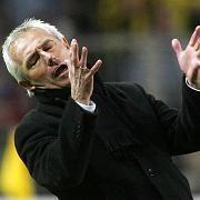 Trainer van Marwijk: Bald wieder da?