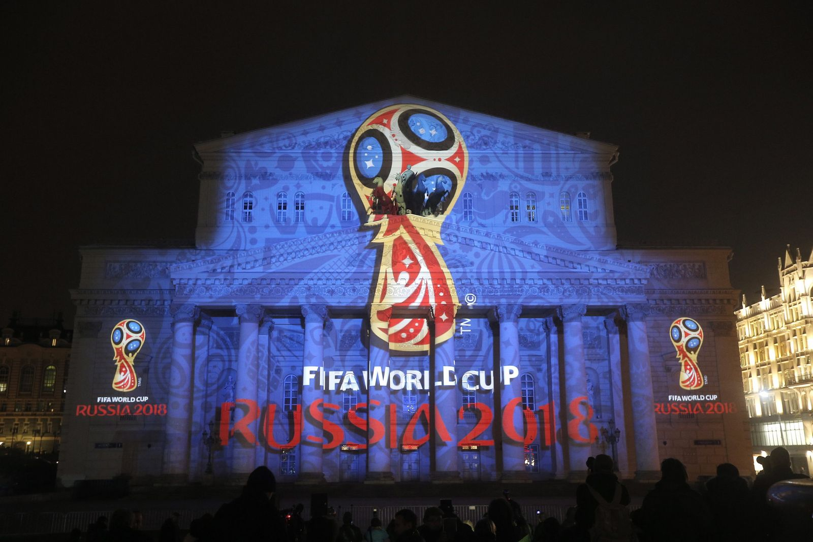 Fußball WM 2018 - Russland kürzt Ausgaben