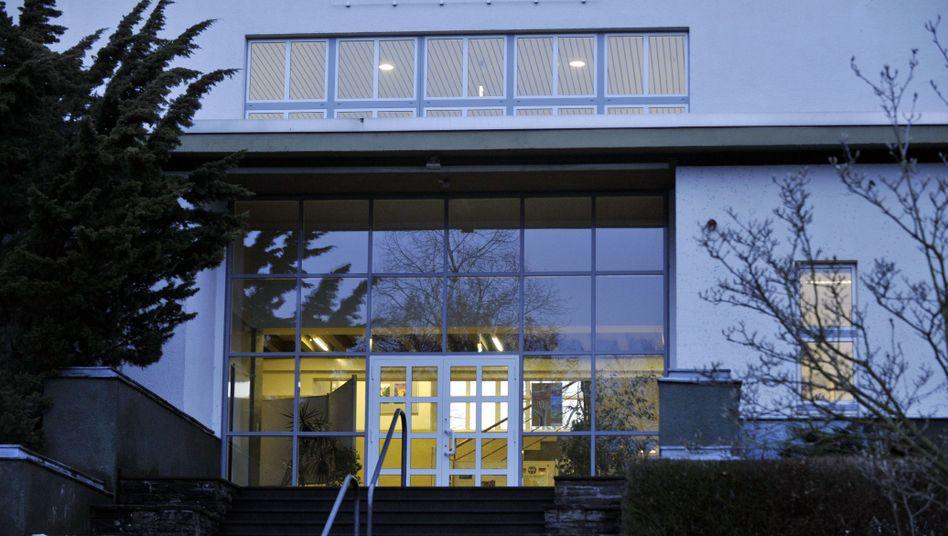 Aloisius-Kolleg in Bonn: Rektor hat sein Amt niedergelegt