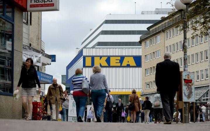 "Ikea-Filiale in Hamburg-Altona: ""Es kann eine Option sein"""