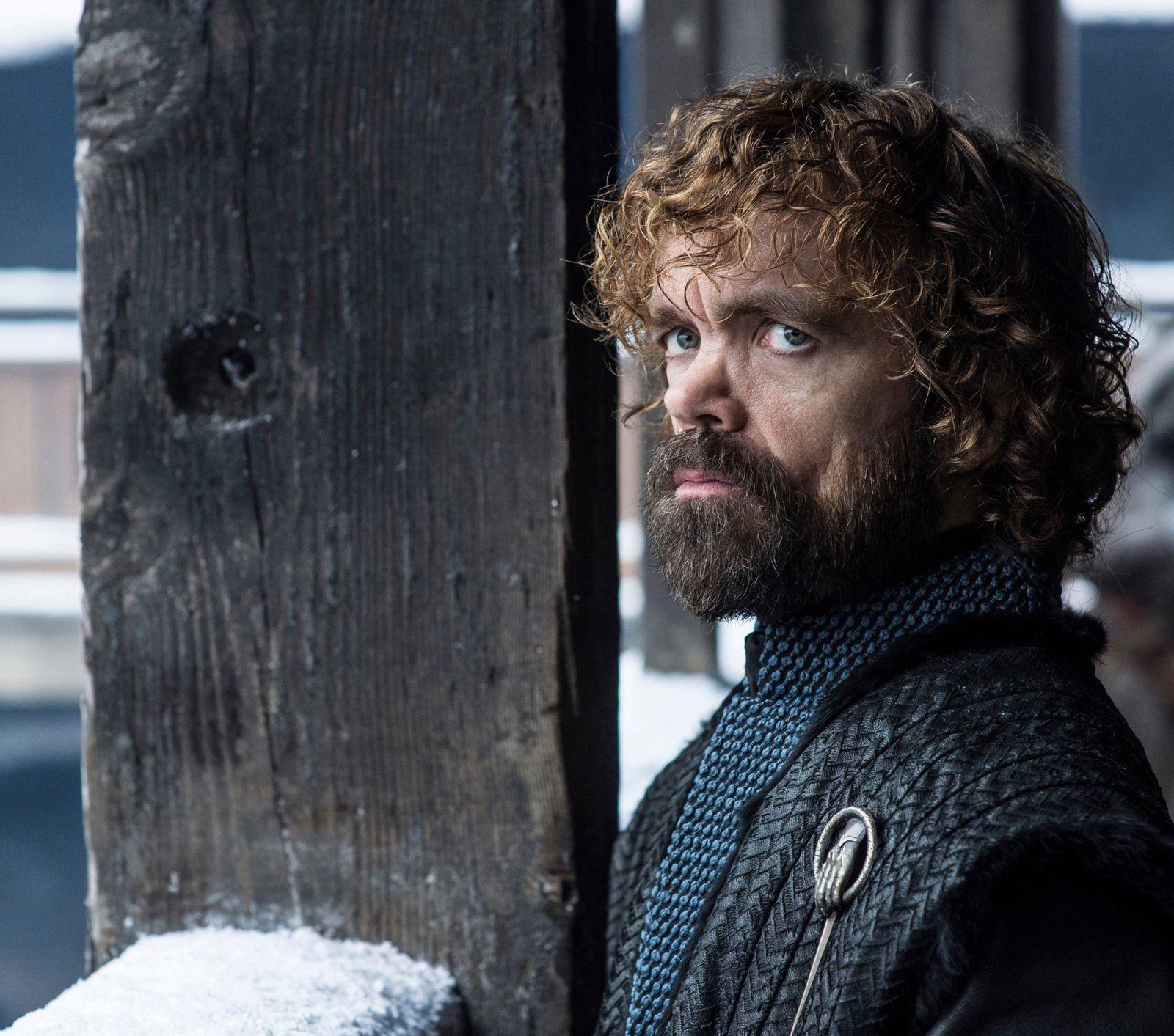 EINMALIGE VERWENDUNG Game of Thrones/ Staffel 8