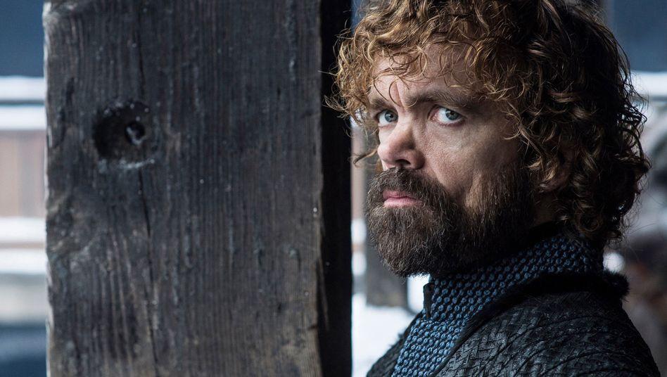 """Szene aus """"Game of Thrones"""""""