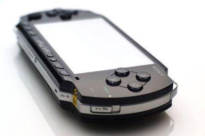 """Schicker geht's nimmer: Die PSP taugt zum """"Objekt der Begierde"""""""