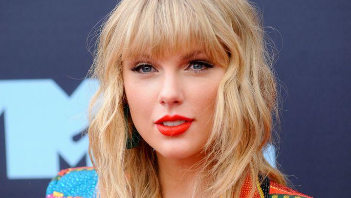 "Taylor Swift bei Netflix: ""Miss Americana"""