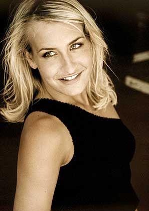 Mutterglück: Popstar Sarah Connor