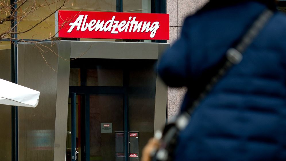 """Münchner """"Abendzeitung"""": Gedrucktes Lebensgefühl"""