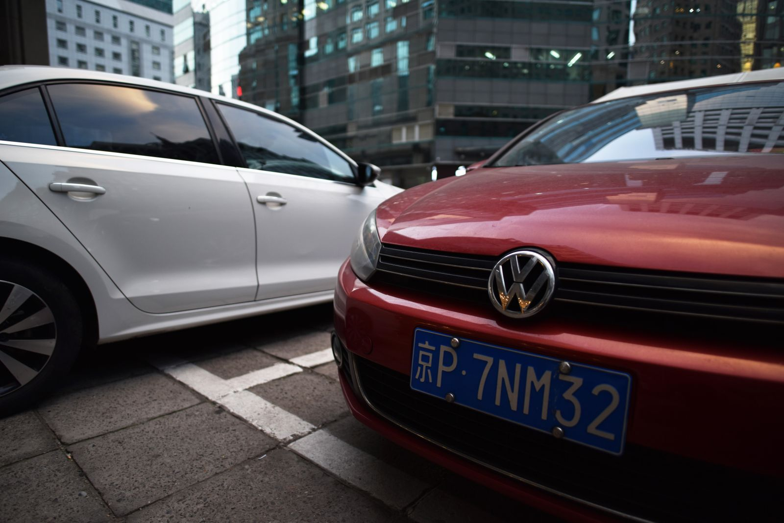 CHINA-GERMANY-JAPAN-AUTOMOBILE-RECALL-VW-TAKATA