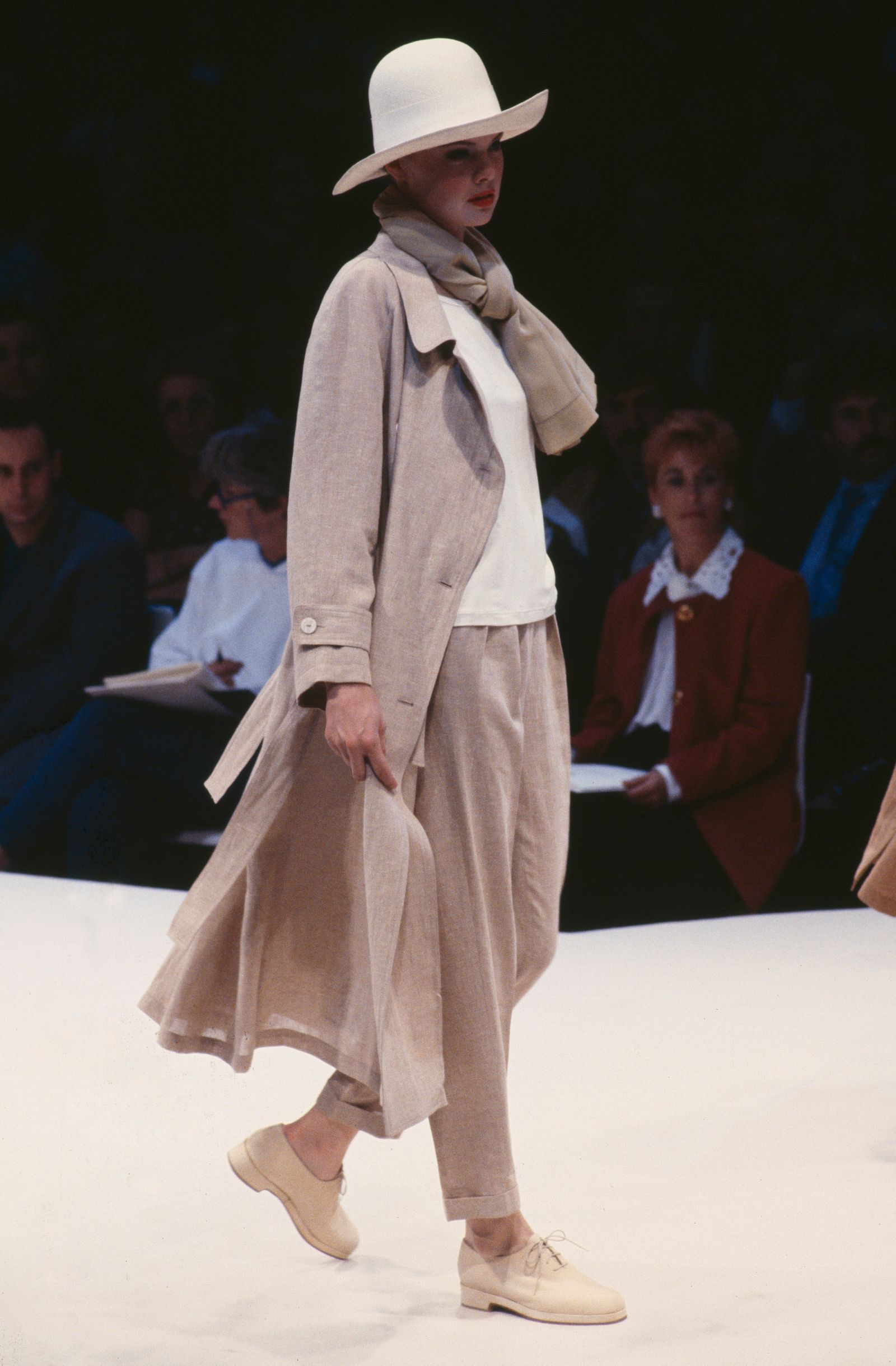 Kenzo - Runway - Ready To Wear Spring/Summer 1993
