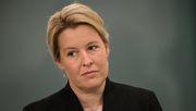 Familienministerin weist Kritik an Kita-Qualität zurück