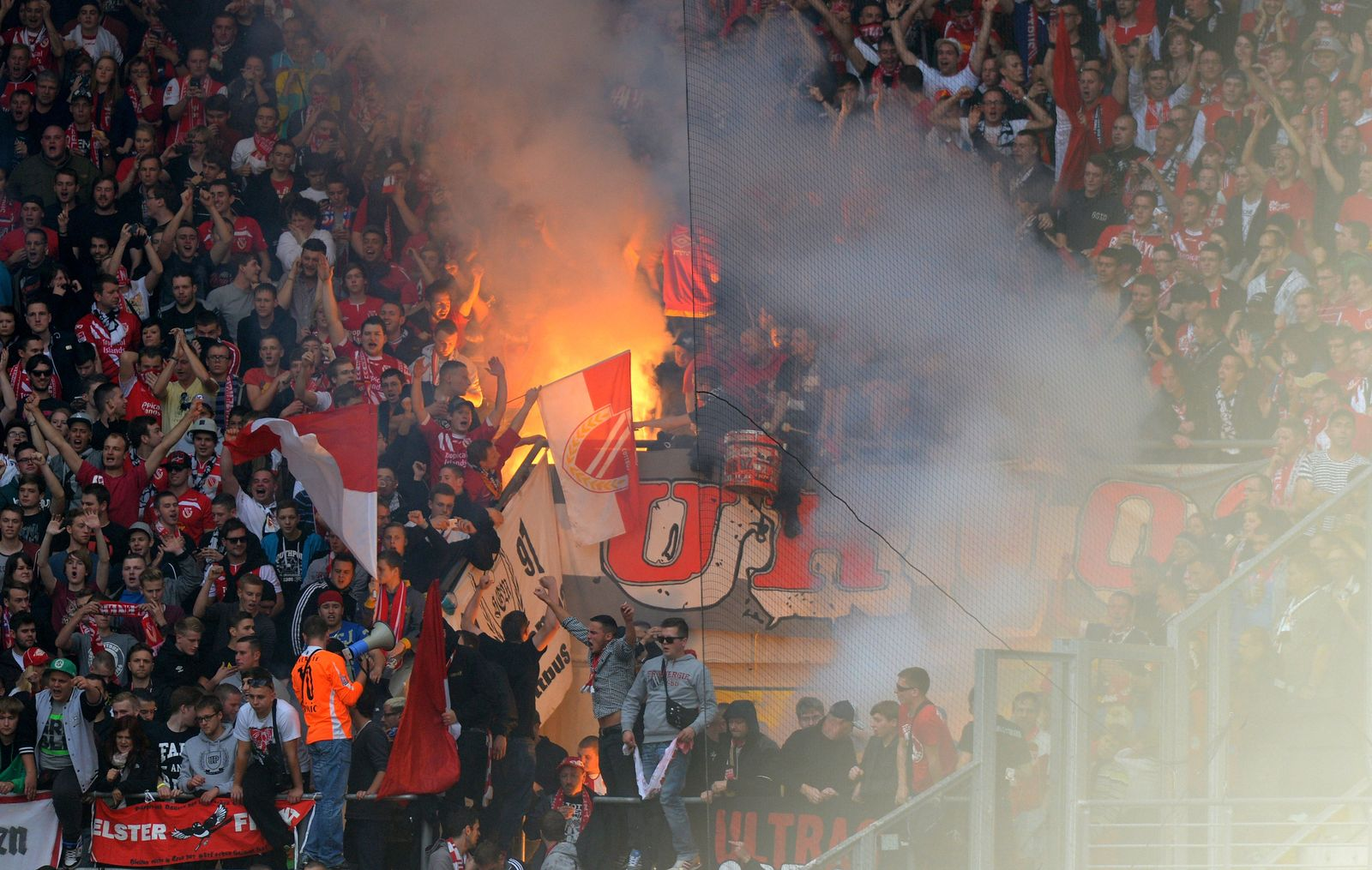 SG Dynamo Dresden - FC Energie Cottbus