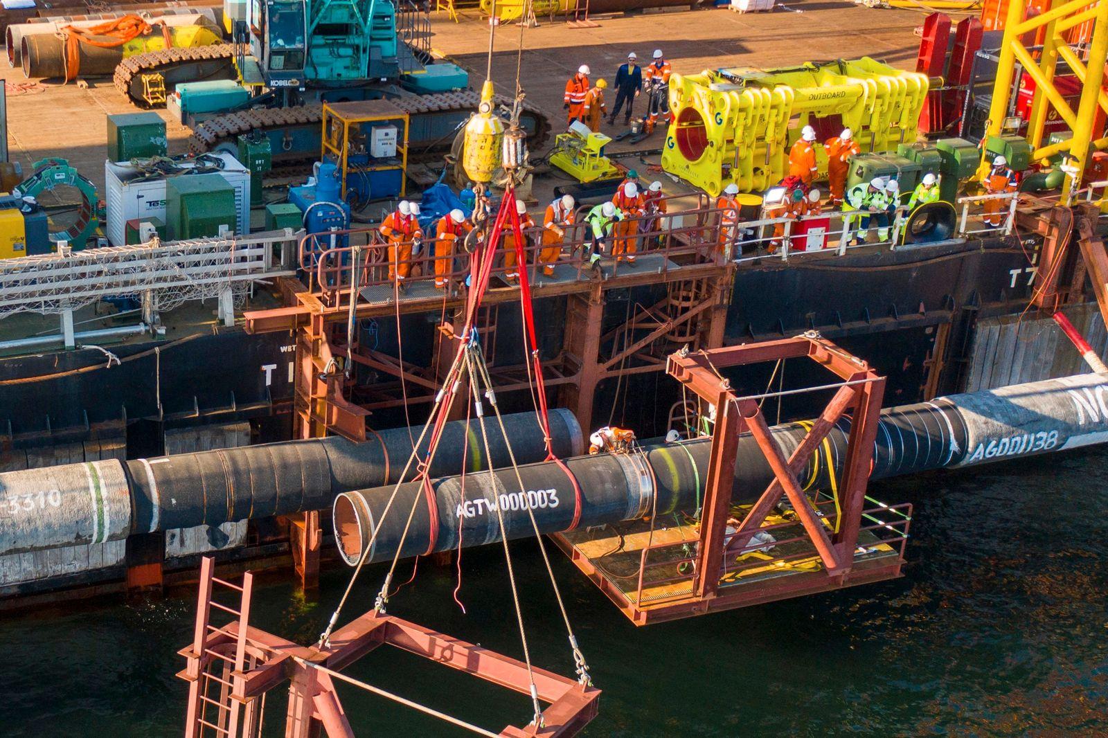 GERMANY-RUSSIA-OIL-GAS-EU-US-ECONOMY