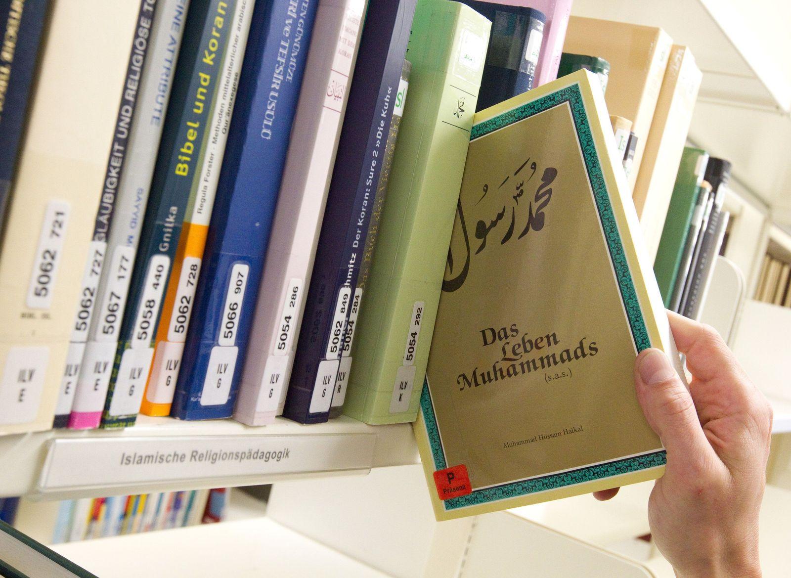 Islam / Studiengang / Osnabrück