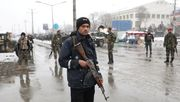 Chaos-Tage in Kabul