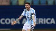 Ist das der beste Messi aller Zeiten?