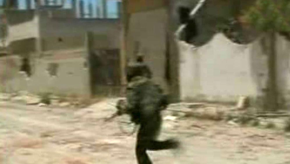 Kampf um Kusair: Assads Truppen rücken vor