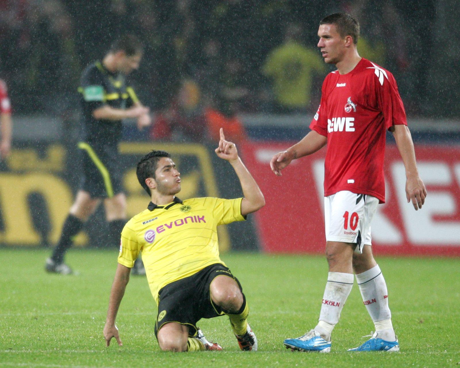 NICHT VERWENDEN BVB-Saison / vs 1. FC Köln / 15.10.10