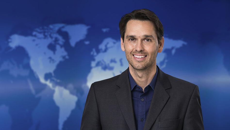 Marcus Bornheim