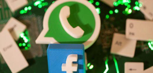 WhatsApp: Was passiert, wenn ich den neuen Regeln nicht zustimme?