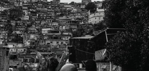 The Empregadas and the Epidemic: COVID-19 Lays Bare Brazil's Deep Societal Divide
