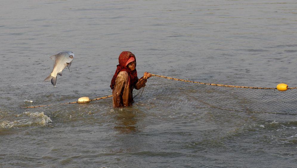 Burma: Jedes fünfte Kind muss arbeiten
