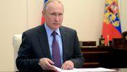 Putin bietet Opec gemeinsame Drosselung der Ölförderung an