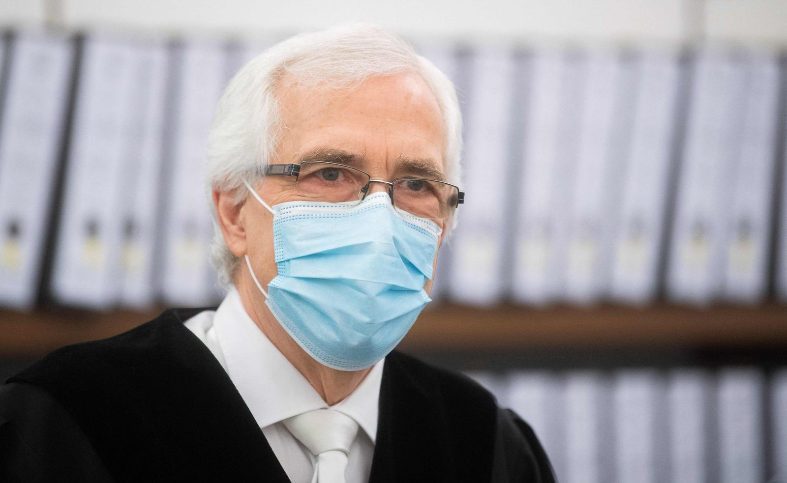 GERMANY-SYRIA-CONFLICT-WAR-TRIAL