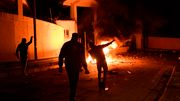 Rebellion auf Lesbos