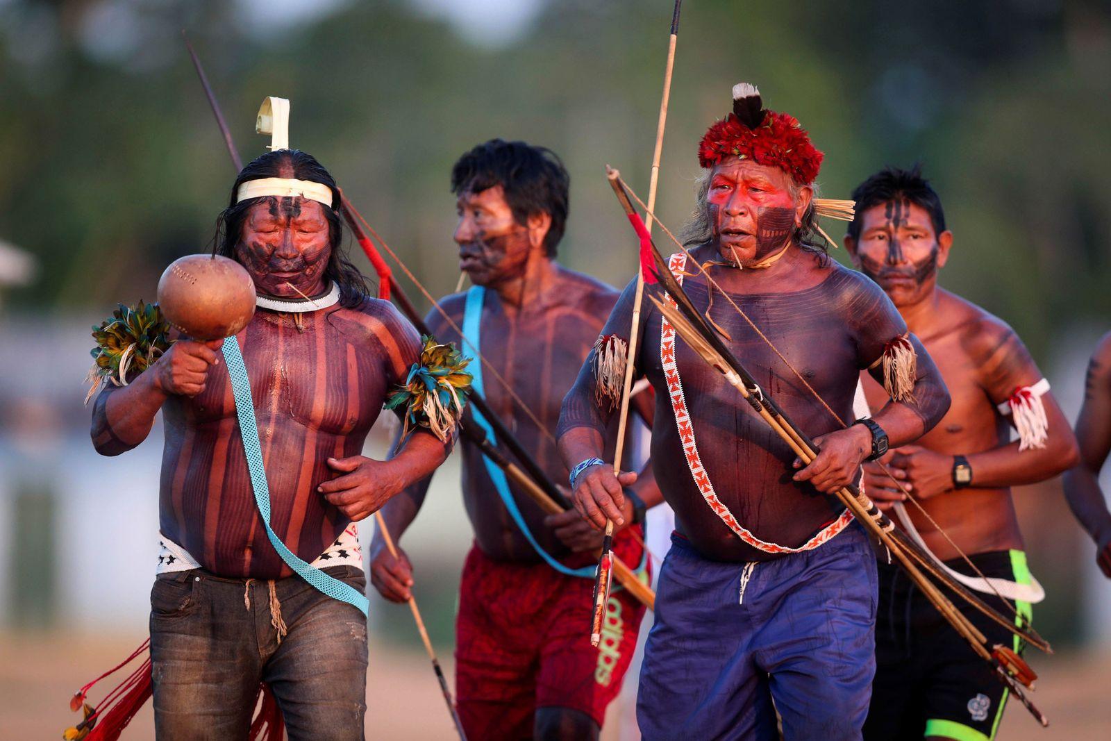 Amazonas Synode/ Umwelt