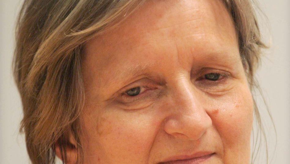 Abgeordnete Temmerman: Führt Verweigerung der Frauen zur neuen Regierung?