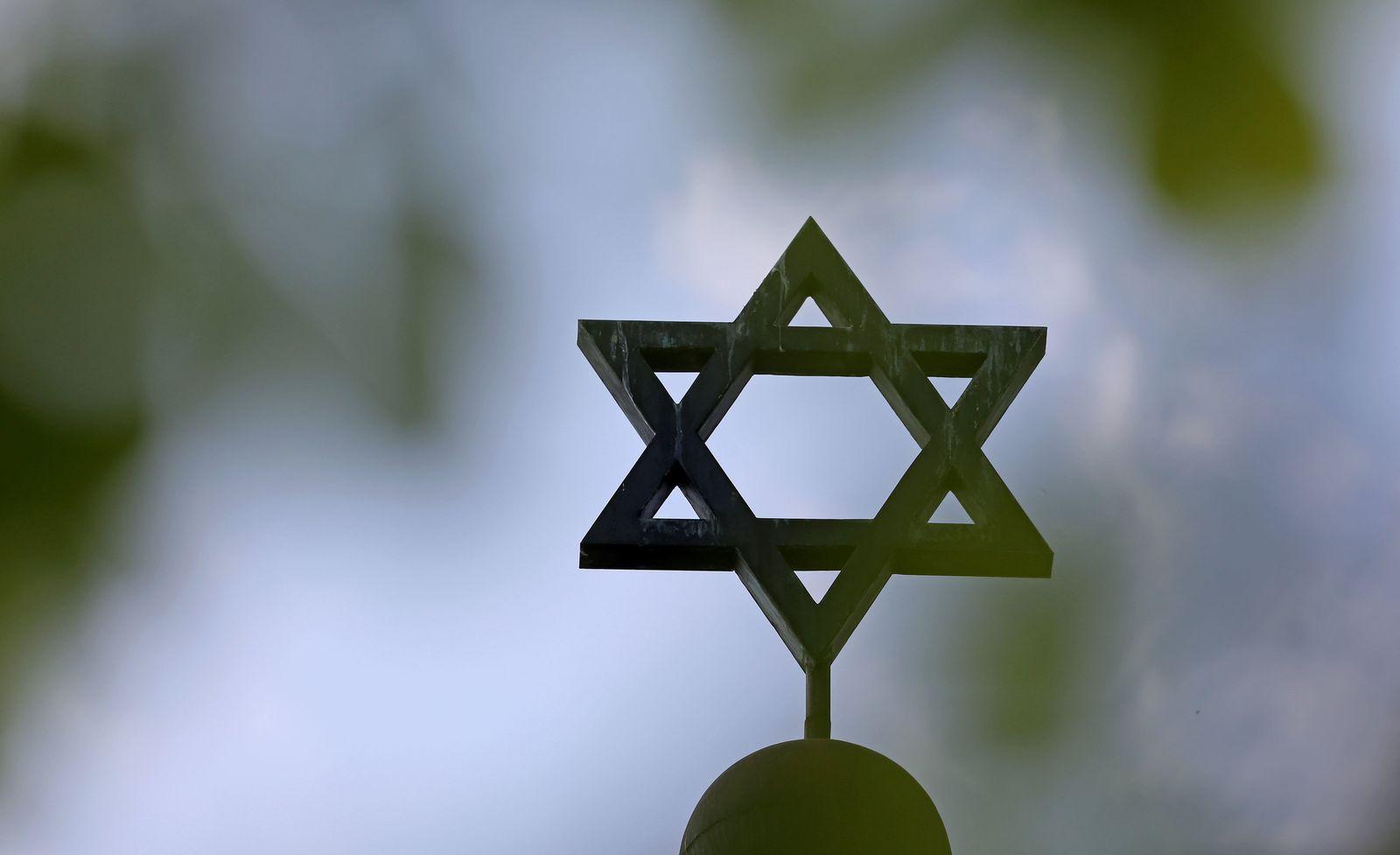 Jüdische Flüchtlinge/ Wiedereinbürgerung