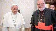 Was der Machtkampf der beiden Kirchenfürsten bedeutet