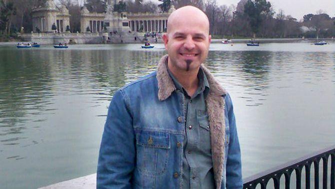 """Friseur Spyros Priftis: """"Ich wollte doch einfach nur Haare schneiden"""""""