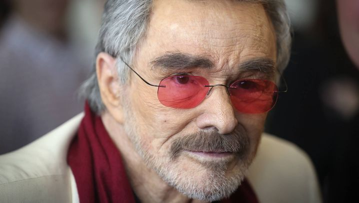 Burt Reynolds: Kämpfer, Playboy, Hollywood-Haudegen