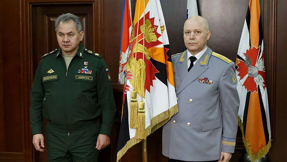 Igor Korobov (r.)