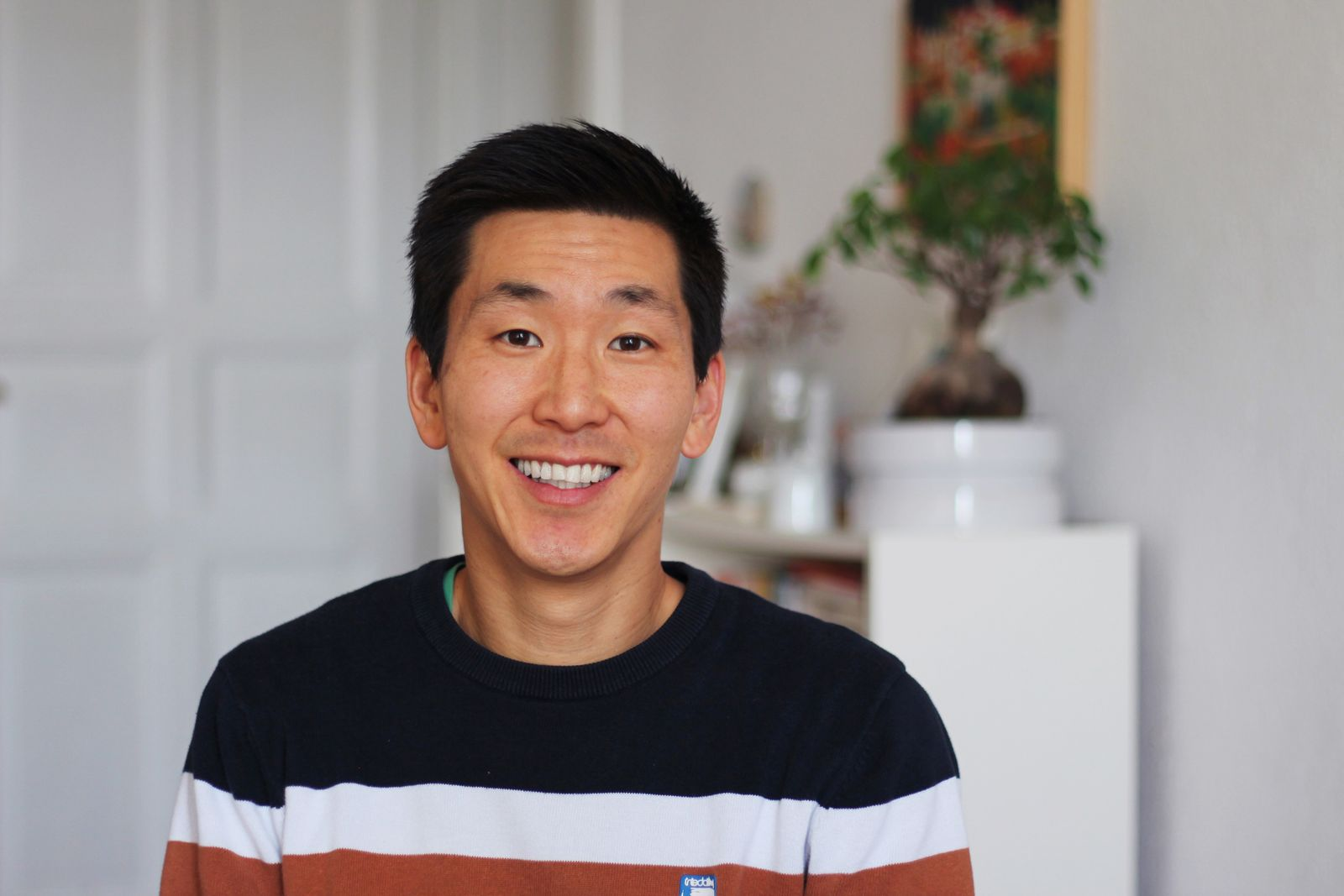 Frank Joung